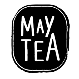 May Tea Logo